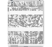 electrical cords iPad Case/Skin