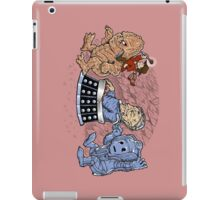 Who the Wild Things Are (4) iPad Case/Skin