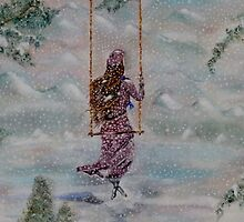 Swing Me Adrift by Lynne Messeck