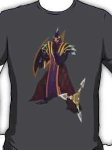 Dota 2 - Silencer Silence [Vector] T-Shirt