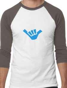 Shaka brah! Men's Baseball ¾ T-Shirt