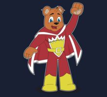 Superted One Piece - Long Sleeve