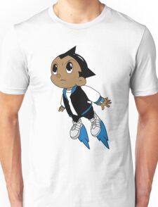 Astro West Unisex T-Shirt
