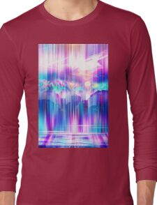 Artistic - XXIV - Without Limits Long Sleeve T-Shirt