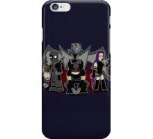 X-Force iPhone Case/Skin