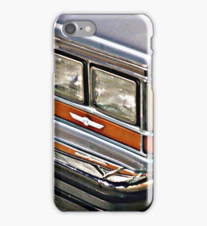 Cadillac Headlight iPhone Case/Skin