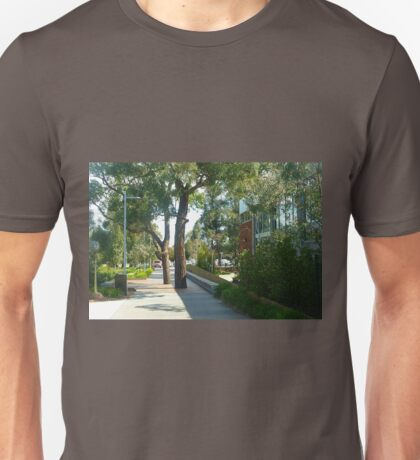 *City Of Wyndham City Hall -Vic. Australia* Unisex T-Shirt