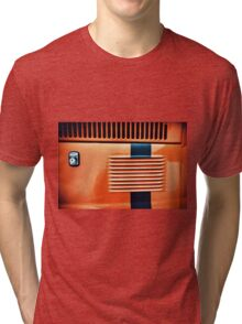 Fiat cinquecento Tri-blend T-Shirt