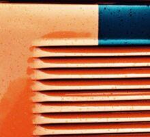 Fiat cinquecento Sticker