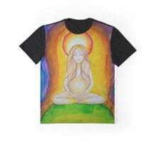 Muma Meditation Graphic T-Shirt
