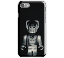 Delete, Delete, Delete! iPhone Case/Skin