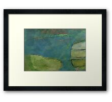 northumberland (2) Framed Print