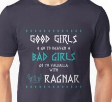 Bad Girls 2 Unisex T-Shirt