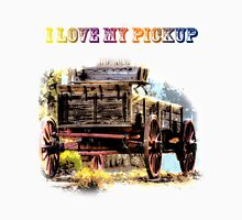 I Love My Pickup Unisex T-Shirt