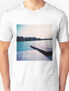 jetty in Helsinki T-Shirt