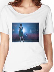 La la land cinema Women's Relaxed Fit T-Shirt
