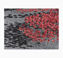 Poppies For The Fallen T-Shirt