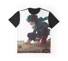 My Hero Academia #04 Graphic T-Shirt