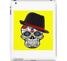 Fantasy Skull iPad Case/Skin