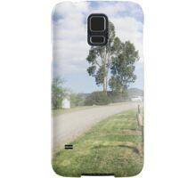 Yarra Valley winery Melbourne Australia taken on iPhone 6 plus Samsung Galaxy Case/Skin