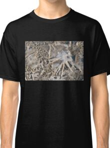 Whimsical Winter - Stellar Shapes and Patterns Classic T-Shirt