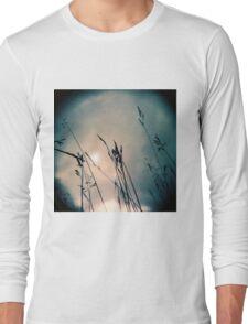blades Long Sleeve T-Shirt