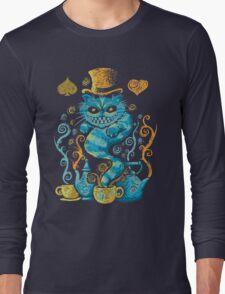 Wonderland Impressions Long Sleeve T-Shirt