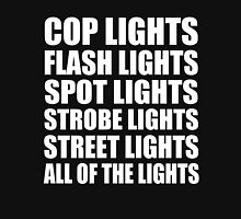 All of the Lights - Kanye West Unisex T-Shirt
