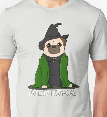Professor Pugonagall Unisex T-Shirt