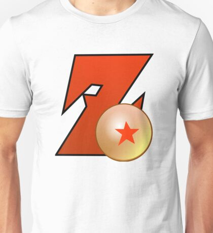 DRAGON BALL Z XX Unisex T-Shirt