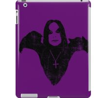 The Ozzy Signal iPad Case/Skin