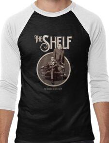 The Shelf - Clean Edition Men's Baseball ¾ T-Shirt