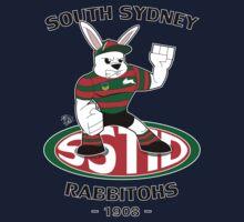 South Sydney Till I Die Kids Clothes