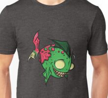 Psychobilly Pets - Fish Unisex T-Shirt