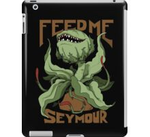 Big Bad Mother iPad Case/Skin
