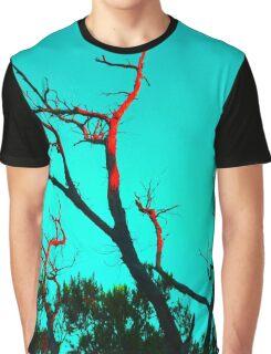 Natural Magic Graphic T-Shirt