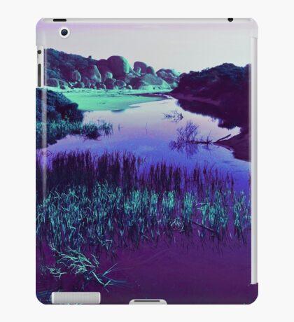 Midnight Fantasy iPad Case/Skin