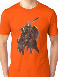 Anime Art Sword  Unisex T-Shirt
