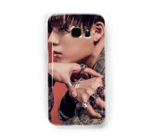 edawn pentagon Samsung Galaxy Case/Skin