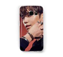hongseok pentagon Samsung Galaxy Case/Skin