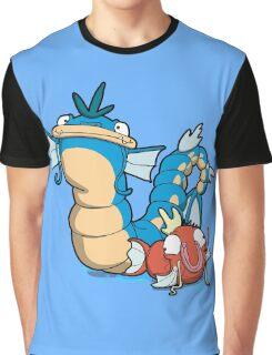 Splishy Splash! Graphic T-Shirt