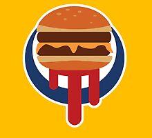 Burger Shoot by HealthyCycles