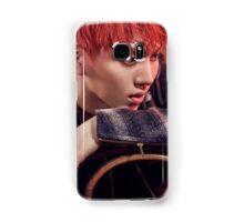 kino pentagon Samsung Galaxy Case/Skin