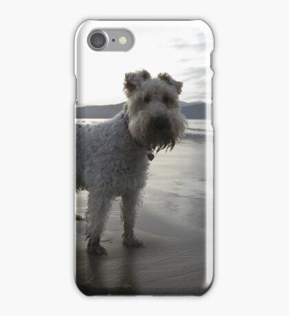 Bess Terrier iPhone Case/Skin