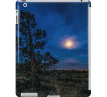 Van Goghish Moon/Redmond iPad Case/Skin