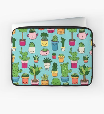 Patio by Elebea Laptop Sleeve