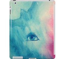 Keep watch of your dreams iPad Case/Skin