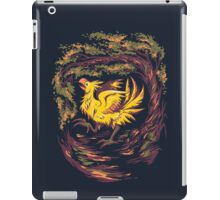 Chocobo with Blossoms iPad Case/Skin