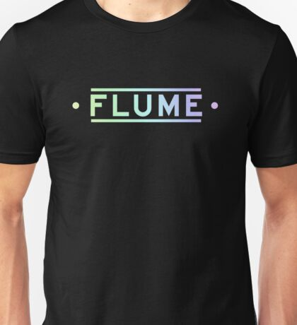 flumne Unisex T-Shirt