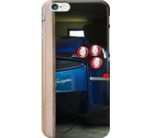 Pagani Tease iPhone Case/Skin